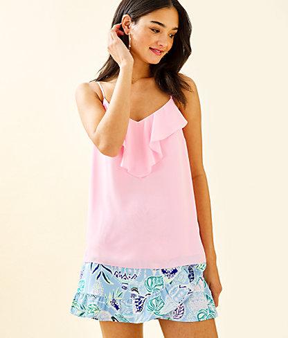 Karmen Cami, Pink Tropics Tint, large 0