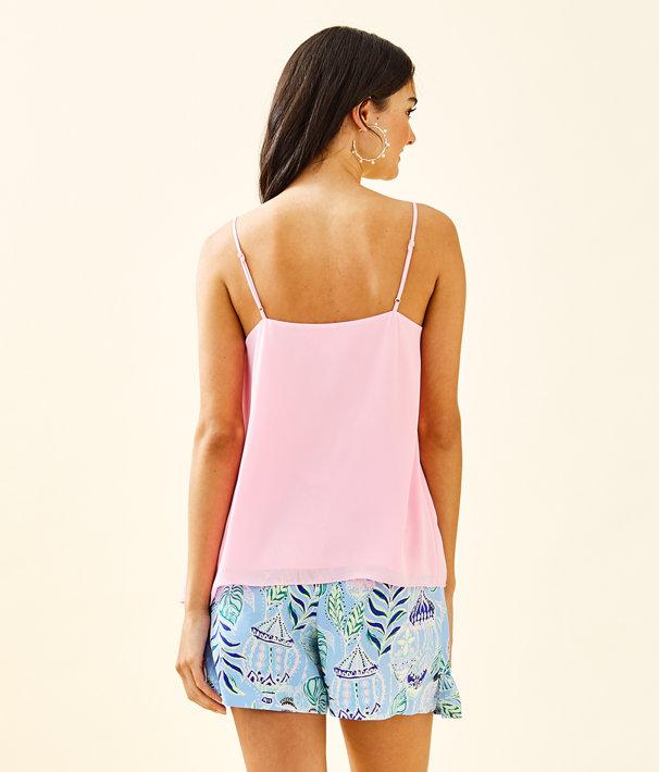 Karmen Cami, Pink Tropics Tint, large