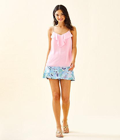 Karmen Cami, Pink Tropics Tint, large 2