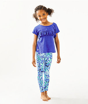 Girls\' Clothing: New Arrivals | Lilly Pulitzer