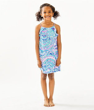 73ce30dbe963a8 Girls' Clothing: Dresses, Swimsuits, Tops & More | Lilly Pulitzer