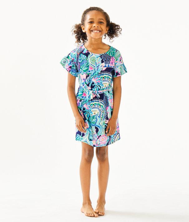Girls Stasia Dress by Lilly Pulitzer
