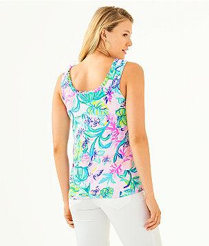 2aeec13dbcecb3 Women's Tunics & Shirts: Tops   Lilly Pulitzer