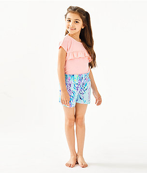 64c3d457ad390a Girls' Clothing: Dresses, Swimsuits, Tops & More | Lilly Pulitzer