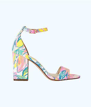 fd22af2362 Women's Shoes: Sandals & Dressy Flip Flops   Lilly Pulitzer