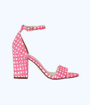 7f8ca7bfbfef4e Women's Shoes: Sandals & Dressy Flip Flops | Lilly Pulitzer