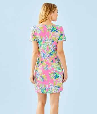 Declan Dress, Multi Squeeze The Day, large