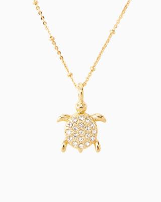 Large Custom Charm, Gold Metallic Large Turtle Charm, large 2