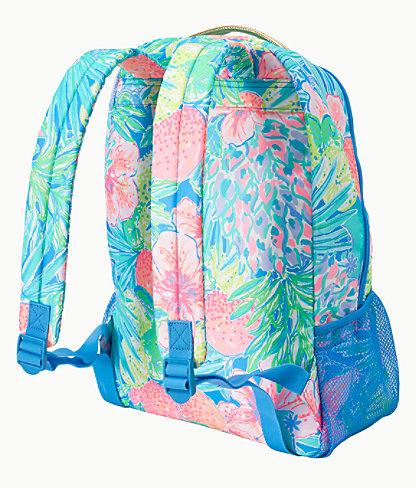 Bahia Backpack, Multi Swizzle In, large 1