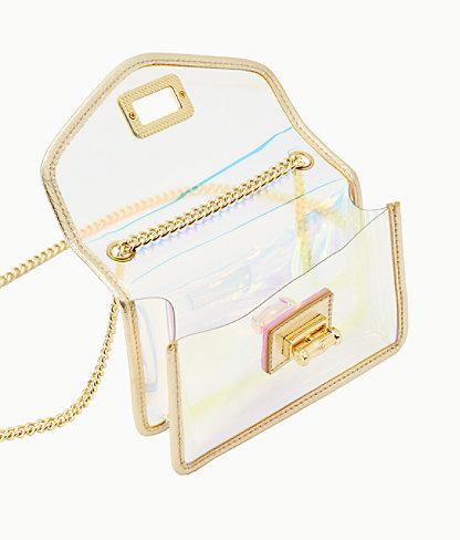 Miri Crossbody Bag, Iridescent, large 1