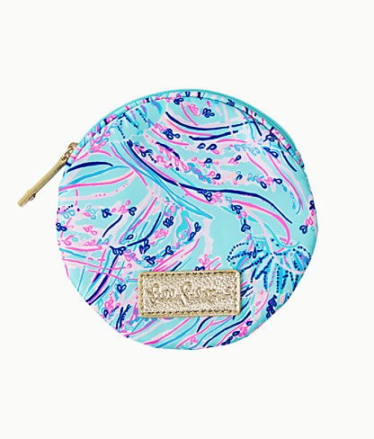 Zoete Pouch, Bayside Blue Under The Moon Accessories Small, large 0