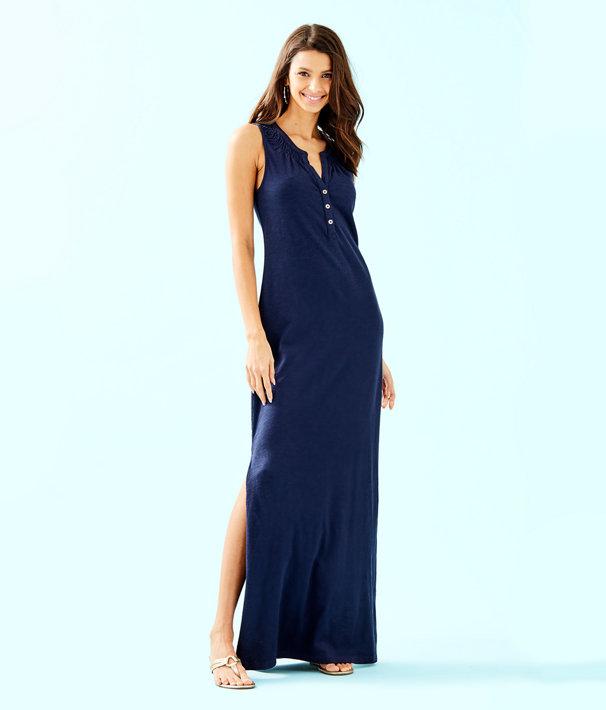 9420362b5f ... Essie Maxi Dress