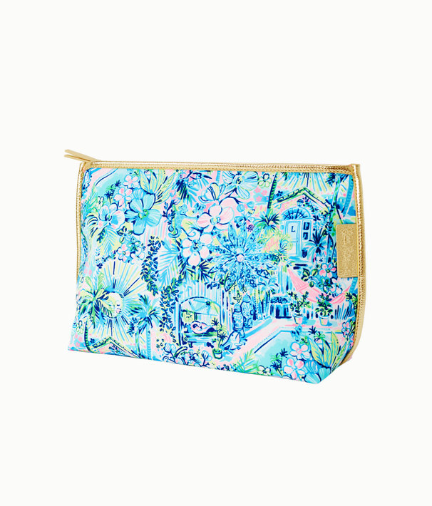 Oasis Pouch, Multi Lillys House Accessories Small, large