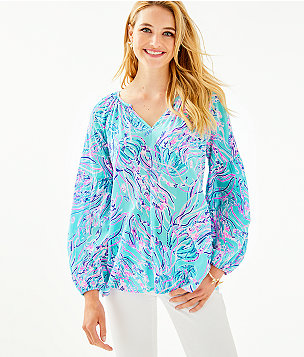 Winsley Top, Bayside Blue Under The Moon, large