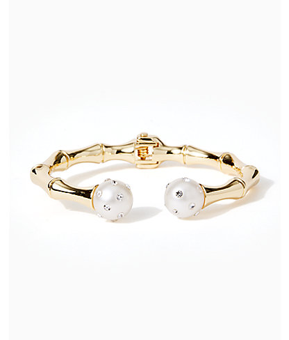 Cosmic Sky Bracelet, Gold Metallic, large 0