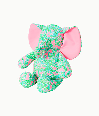 Minnie Elephant, Mandevilla Baby Pink Sand Paradise Accessories, large 0