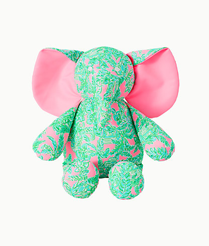 Minnie Elephant, Mandevilla Baby Pink Sand Paradise Accessories, large 1
