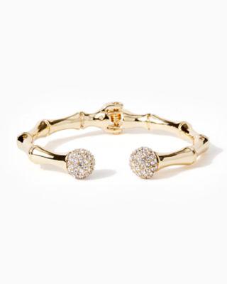 Star Bright Bracelet, Gold Metallic, large 0