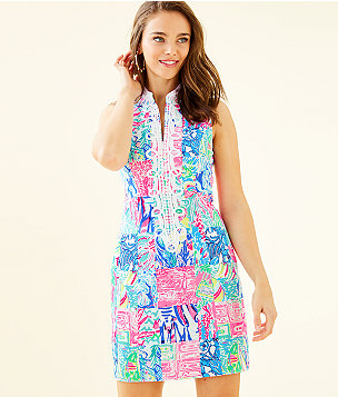 bf71eb0a4687f Women's Dresses: Resort & Summer Dresses | Lilly Pulitzer