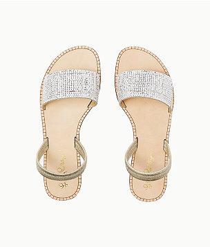 b7fef99da06e48 Women's Shoes: Sandals & Dressy Flip Flops | Lilly Pulitzer