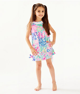 65a01331cf Girls' Clothing: New Arrivals | Lilly Pulitzer