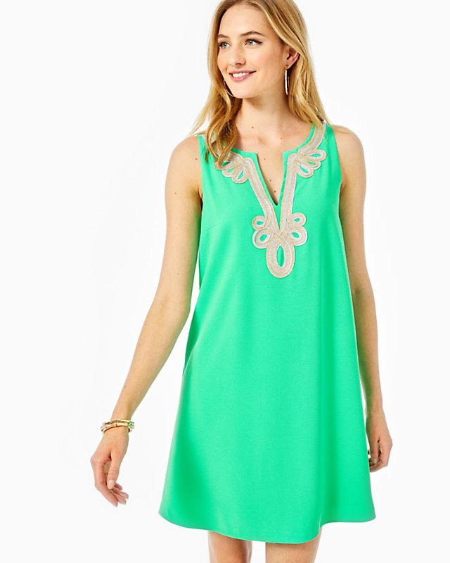 Cherlyn Soft Shift Dress Lilly Pulitzer