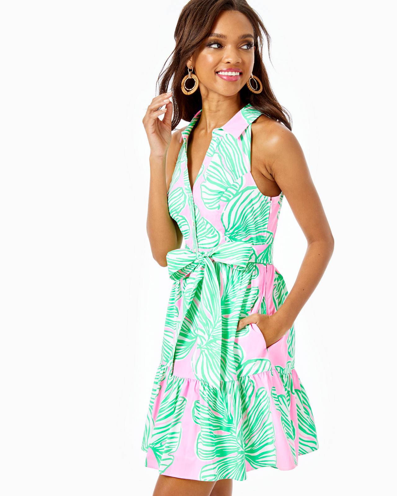 What's in My Lilly Pulitzer Shopping Cart