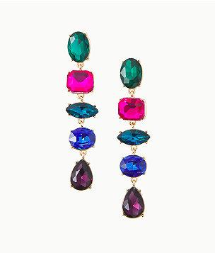 Ocean Jewels Earrings, Multi, large