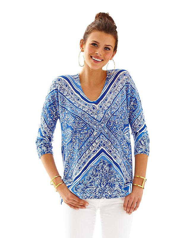Jameson Dolman Sleeve Sweater
