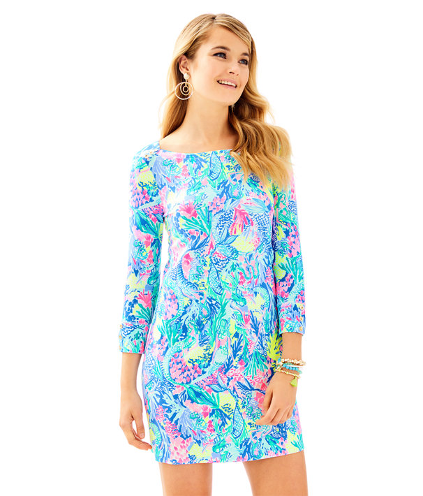 2a4f3e45776 UPF 50+ Sophie Dress | 17412 | Lilly Pulitzer
