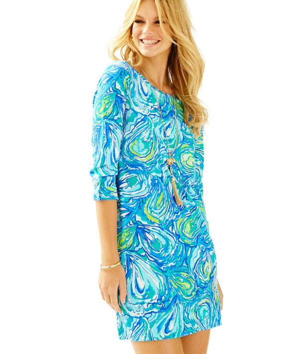 0615bb1782e074 Linden Dress | 206851 | Lilly Pulitzer