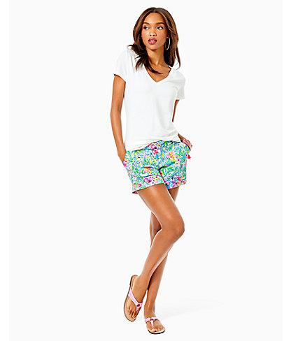 Michele Top, Resort White, large 2