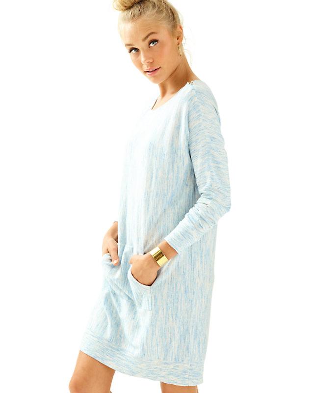 Jupiter Sweater Dress | Lilly Pulitzer