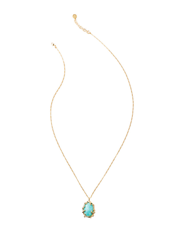 Coraline Necklace Lilly Pulitzer