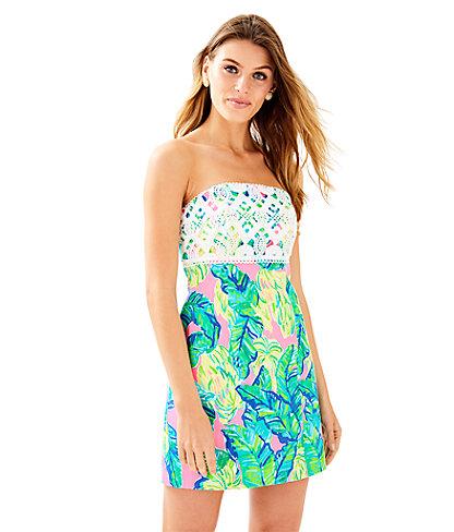 7f6bd8abe6c13d Brynn Dress | 28119 | Lilly Pulitzer