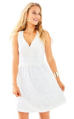 Litzia Dress, , large