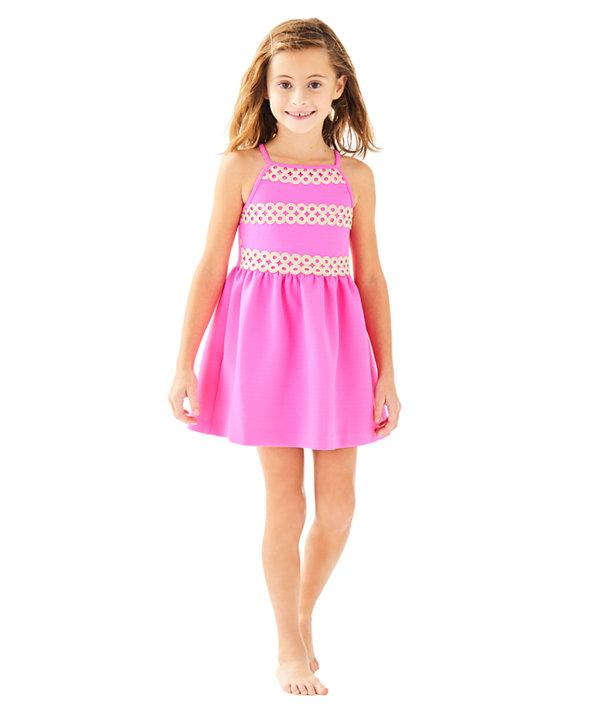 56e71c5c0 Girls Elize Dress   28364   Lilly Pulitzer