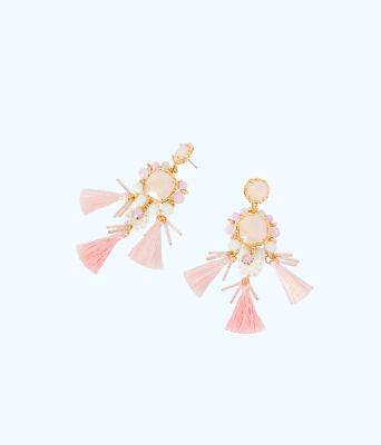 Waterside Earrings, Paradise Tint, large 0