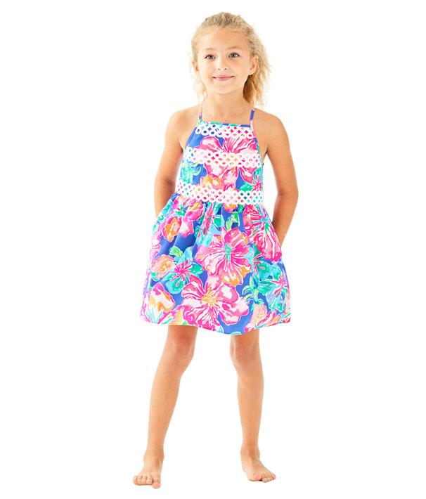6d0b92a6b3fd6b Girls Elize Dress