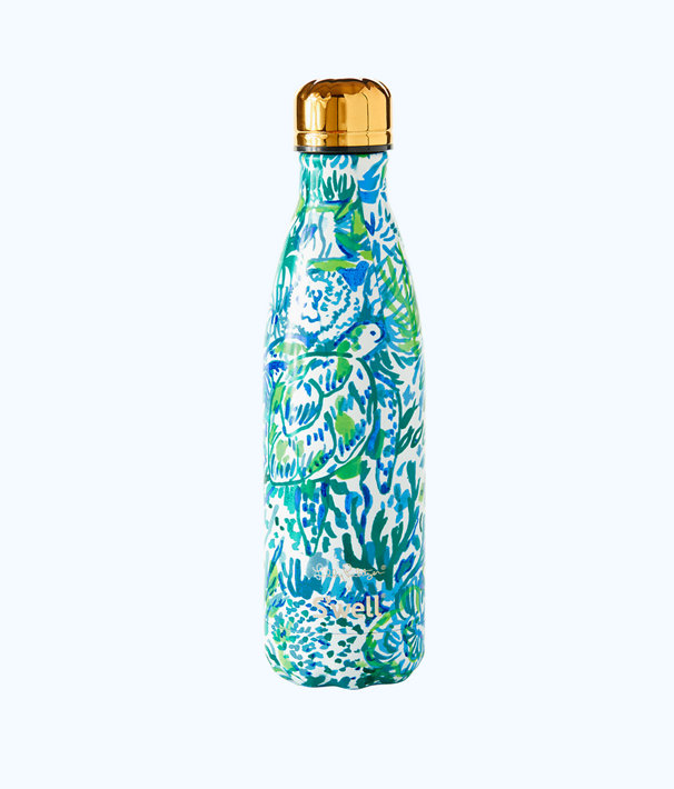 1438687470 17 oz Swell Bottle, Bennet Blue Swell Race To The Wave, large