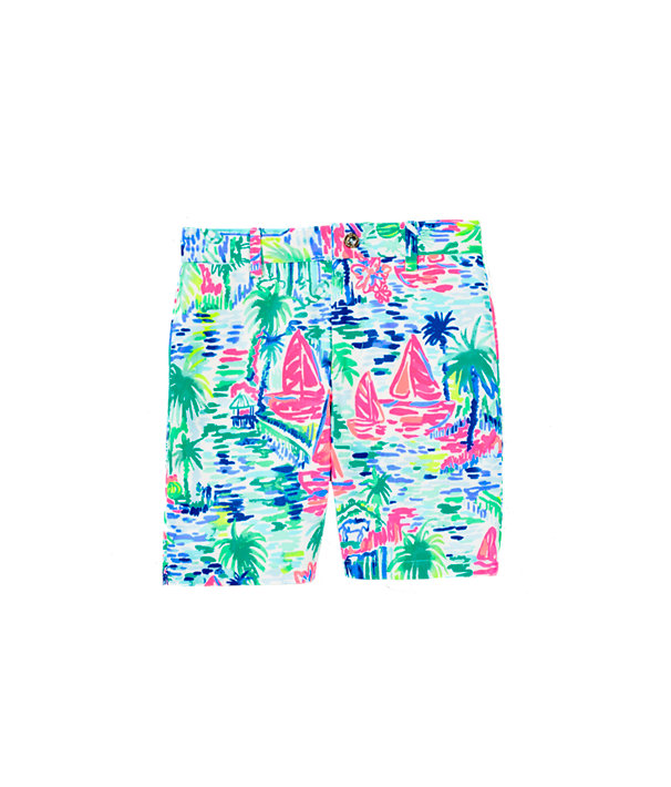 b4017260971a2d Mens Beaumont Short | 29580 | Lilly Pulitzer