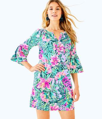 Teigen Dress, Multi Slathouse Soiree, large