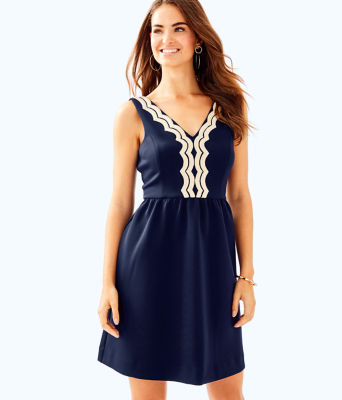 Rorey Dress, , large