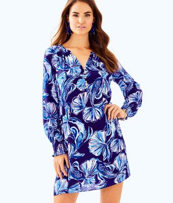 Brynle Dress, , large