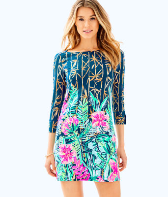 UPF 50+ Sophie Dress, Multi Slathouse Soiree Engineered Sophie, large