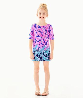 Girls Little Lilah Dress, , large