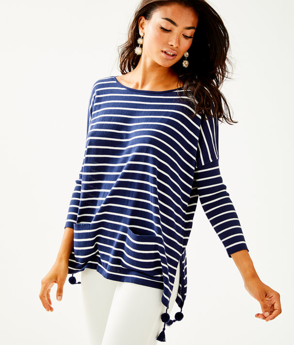 oversize pullover lilly