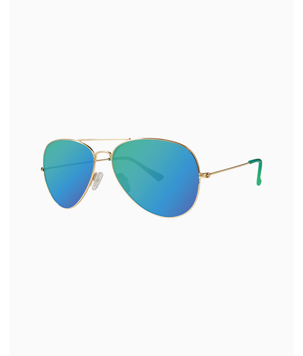 Lexy Sunglasses, Myrtle Green, large