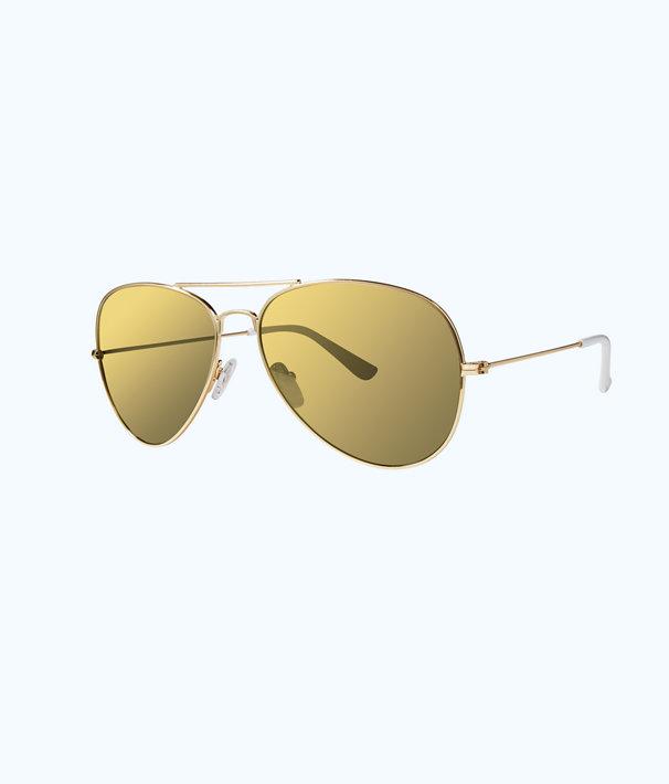 Lexy Sunglasses, Resort White, large