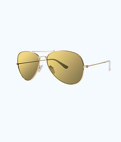 Lexy Sunglasses, Resort White, large 0